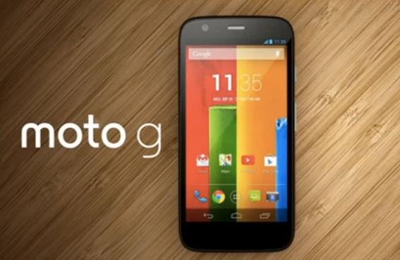 Motorola Moto G Root Guide