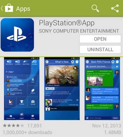 PS4 7