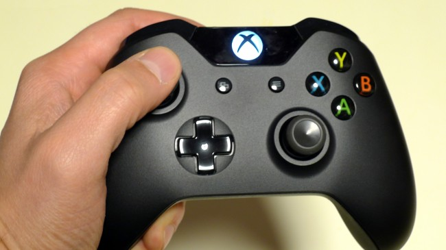 Xbox One Controller Grip
