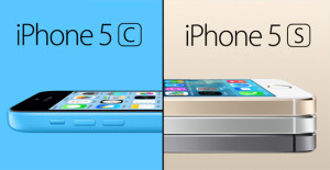 Nexus 5 vs iPhone 5s