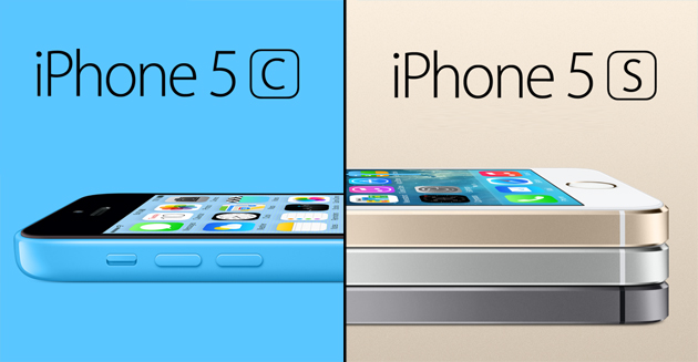 Nexus 5 vs iPhone 5s