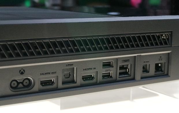 Xbox One HDMI