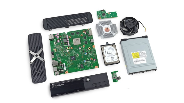 Xbox One Hardware