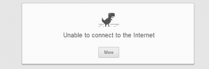 Websites wont load vpn