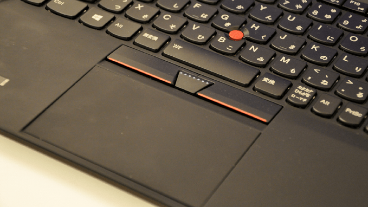 THINKPAD T450 T450S T460 E570 etc Touchpad Trackpad With Three 3 Buttons Key