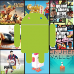 Top Android Games 2015