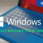 Windows 10 Bootable USB Guide