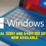Windows 10 ISO Download Links