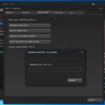 Verify Integrity of Game Cache Steam
