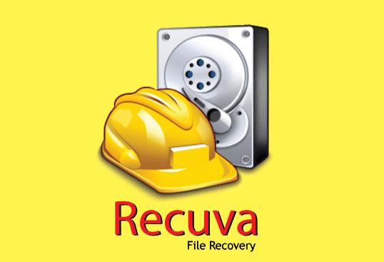 Recuva Icon
