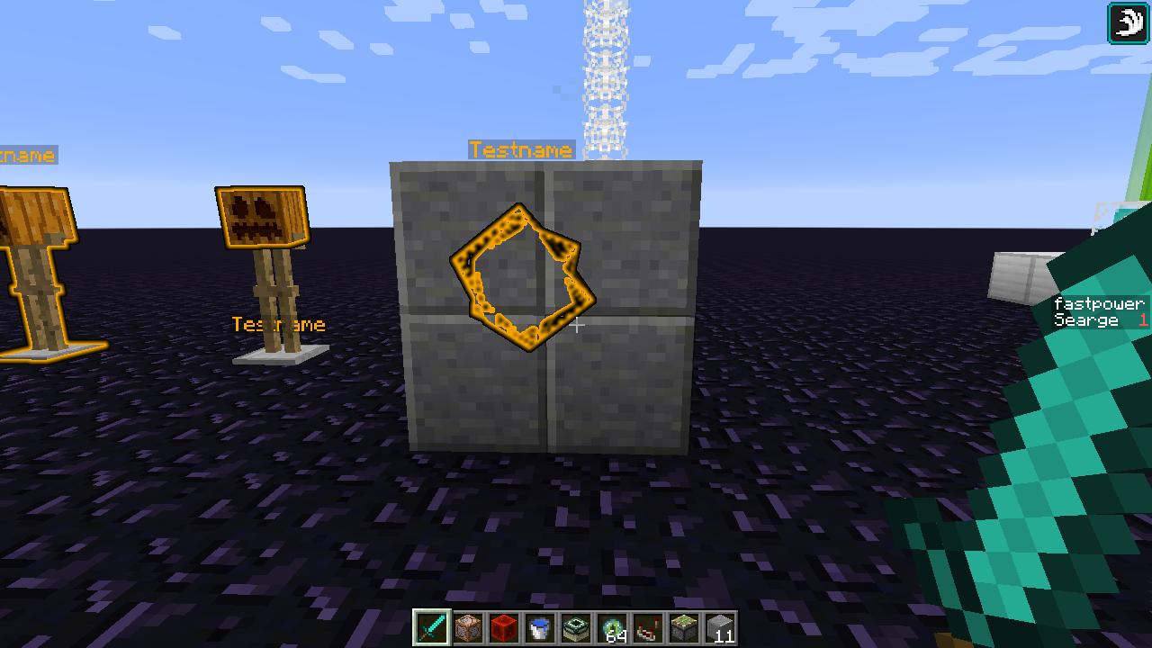 Minecraft 1.9 mods