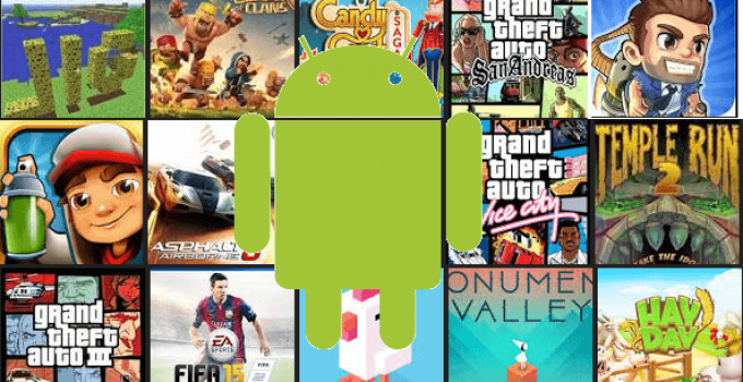 Top-Android-Games-2016