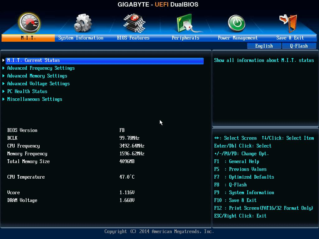 How to take Screenshots inside BIOS Setup - TechKhoji